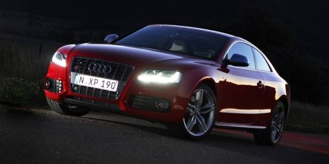 AUDI breaks the one million sales barrier