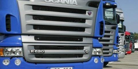Porsche announces mandatory offer for Scania