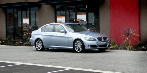 2009 BMW 3 Series Review & Road Test