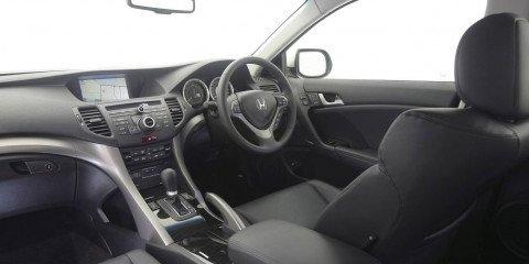2009 Honda Accord Euro Review & Road Test