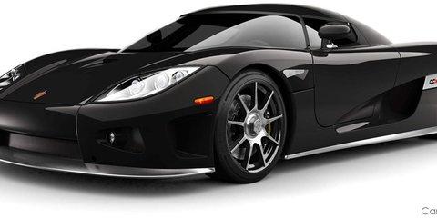 FT2: Koenigsegg CCXR