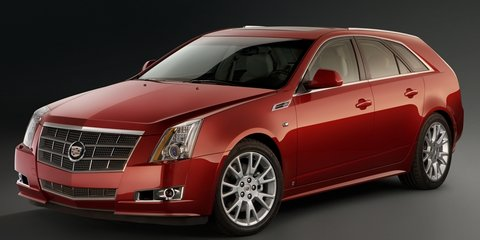 Cadillac launches two new models