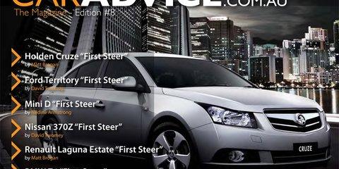 CarAdvice The Magazine Issue #8