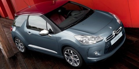 Citroen DS3: The new version of 'cool'