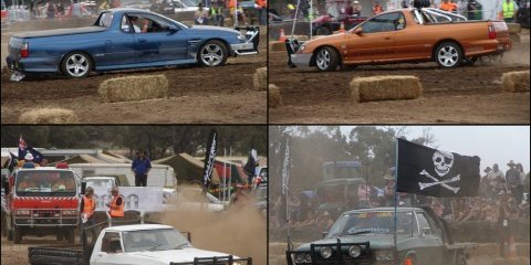 Deniliquin Ute Muster ready for another Guinness World Record