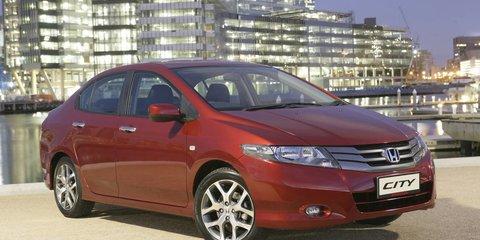 Honda City Review & Road Test