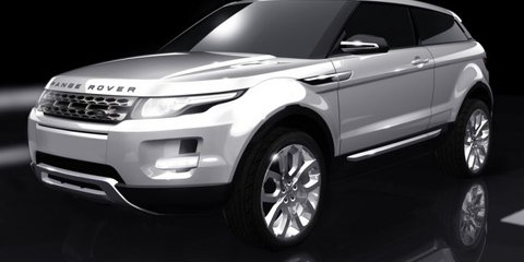 Range Rover LRX confirmed for greener Land Rover