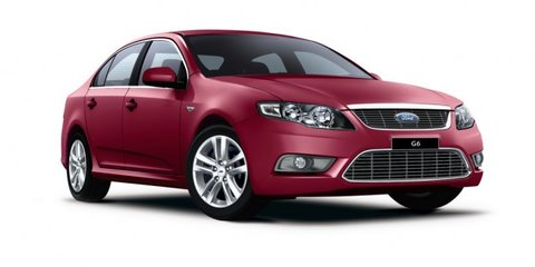 Ford Falcon BFIII and FG E-Gas models recalled