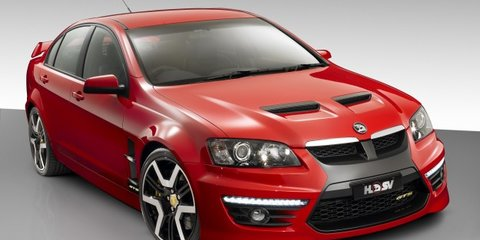 Video: HSV E Series 2 Launch Trailer