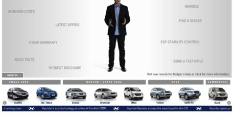 Hyundai Launches New Deals and Site