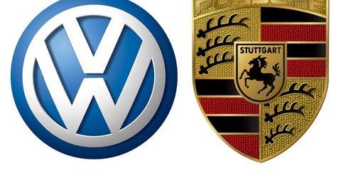 Volkswagen takes 49.9% stake in Porsche