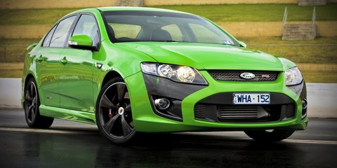 FPV F6 310 Review & Road Test