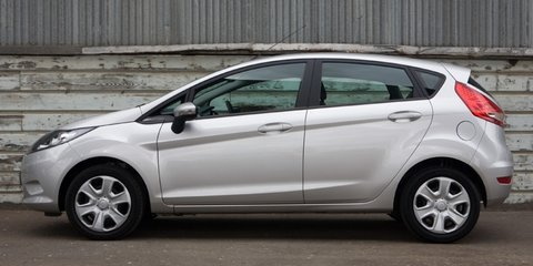Ford Fiesta Review & Road Test