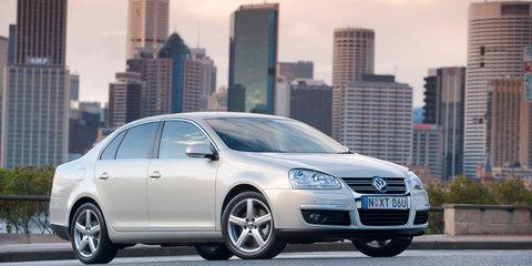 2010 Volkswagen Jetta Review