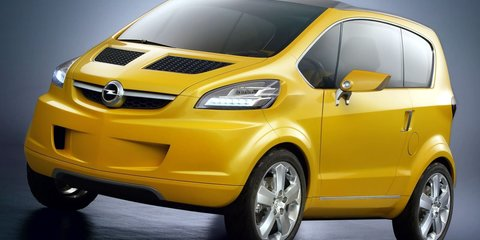 Opel, Vauxhaul light hatch a top priority says CEO
