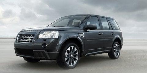Land Rover Freelander 2 Sport model announced in UK