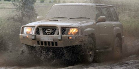 Nissan Patrol Review & Road Test