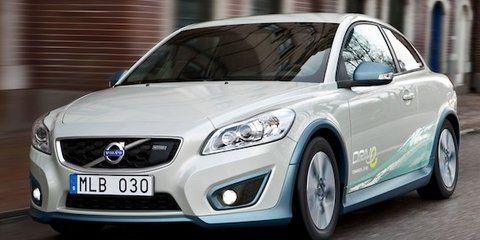 Volvo Safety and Electric Cars