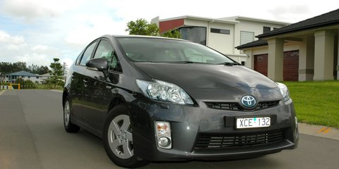 Toyota Prius Review - Long Term Update 4