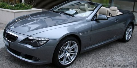 BMW 650i Sport Review & Road Test