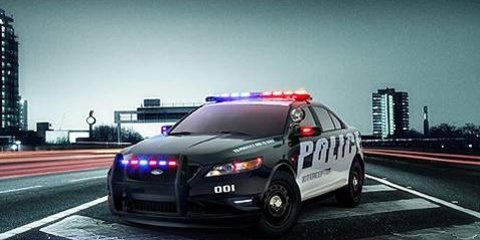 Ford set to replace Crown Victoria with Taurus-based FWD