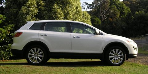 Mazda CX-9 Review & Road Test