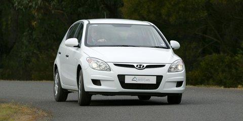 Hyundai mid-year review 2010
