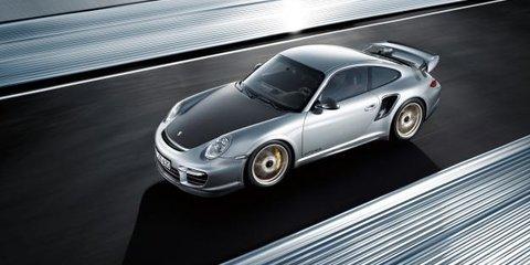 2011 Porsche 911 GT2 RS Video