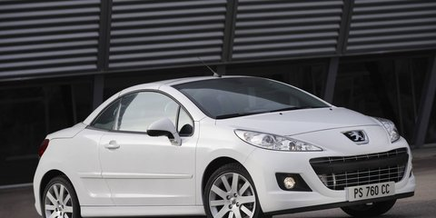 2010 Peugeot 207 range gets $2000 price drop