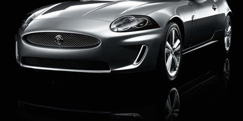 Jaguar XK Coupe 75th Anniversary Edition announced