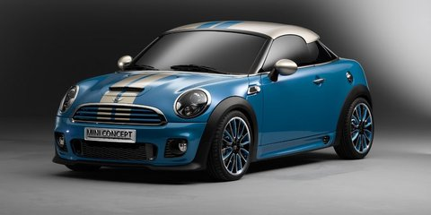 MINI facelift and Countryman set for Australia, Coupe and Roadster possible