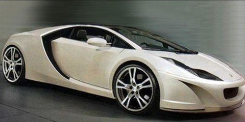 2012 Lotus Esprit to be revealed at Paris Auto Show