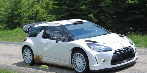 Citroen DS3 voted 2010 coolest car