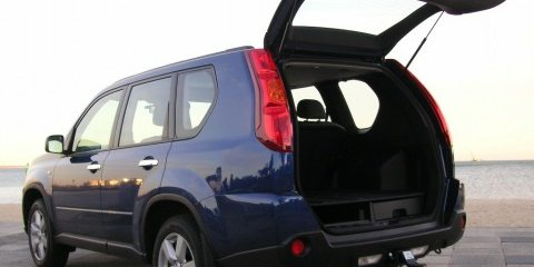 Nissan X-Trail Review and Road Test