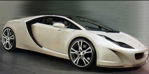 2011 Lotus Esprit could use Lexus LFA 4.8-litre V10 engine