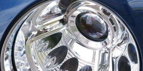 Bentley Mulsanne Review