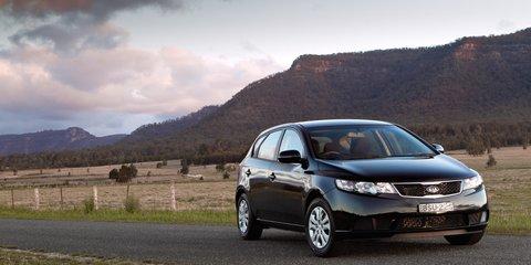 KIA Cerato Hatch Review