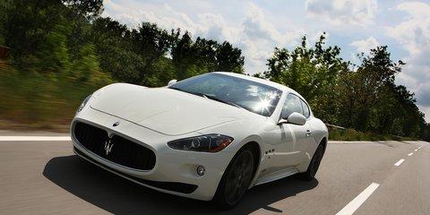 Maserati GranTurismo S Review
