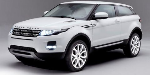 Jaguar Land Rover fuelling Tata