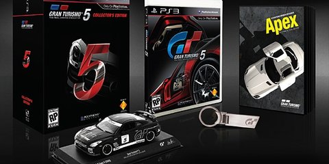 Video: Gran Turismo 5 new commercial