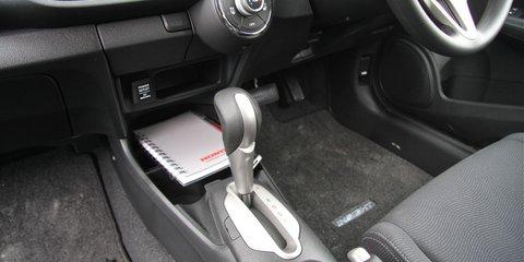 2012 Honda Insight Review
