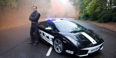 Video: Ben Collins Need for Speed Hot Pursuit trailer