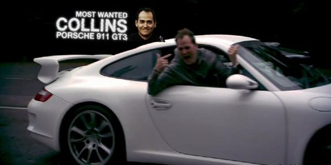Video: Need for Speed: Hot Pursuit full trailer featuring Ben Collins