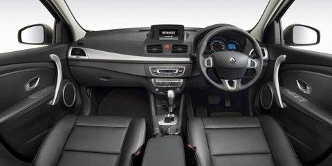 2011 Renault Fluence released