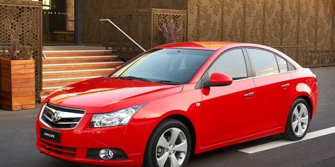 Holden reintroduces afternoon shift at Elizabeth plant