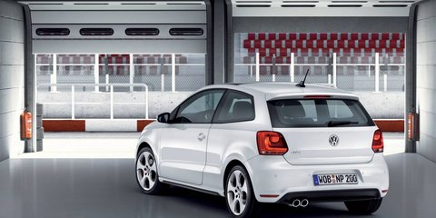 2011 Volkswagen Polo GTI launched in Australia