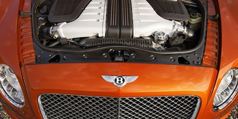 2011 Bentley Continental GT Review
