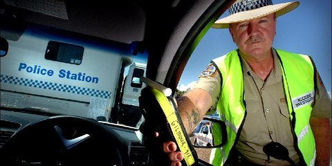 Young Australians driving after boozy nights: report