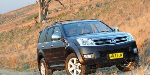 Great Wall Motors Small Car Coming In Q4 Mid Year