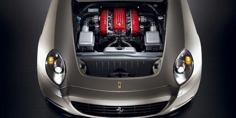 Ferrari 612 Scaglietti Review